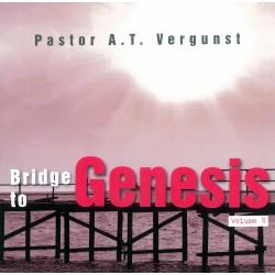 BRIDGE TO GENESIS, VOL 2