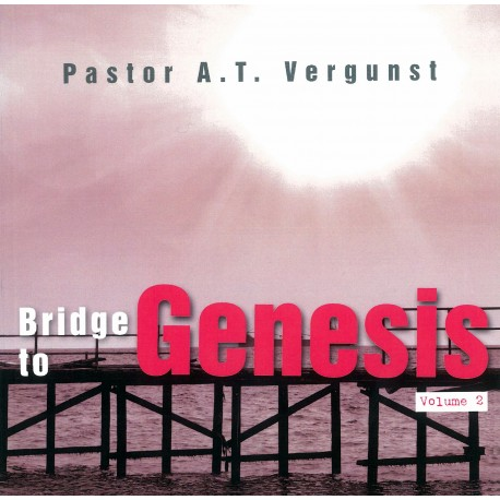 BRIDGE TO GENESIS, VOL 2