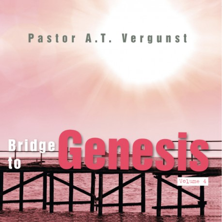 BRIDGE TO GENESIS, VOL 4
